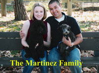 'Martinez Family